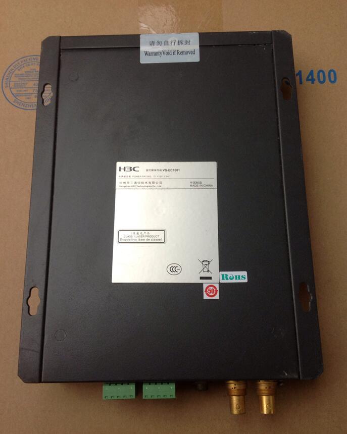 H3C VS-EC1001监控媒体终端