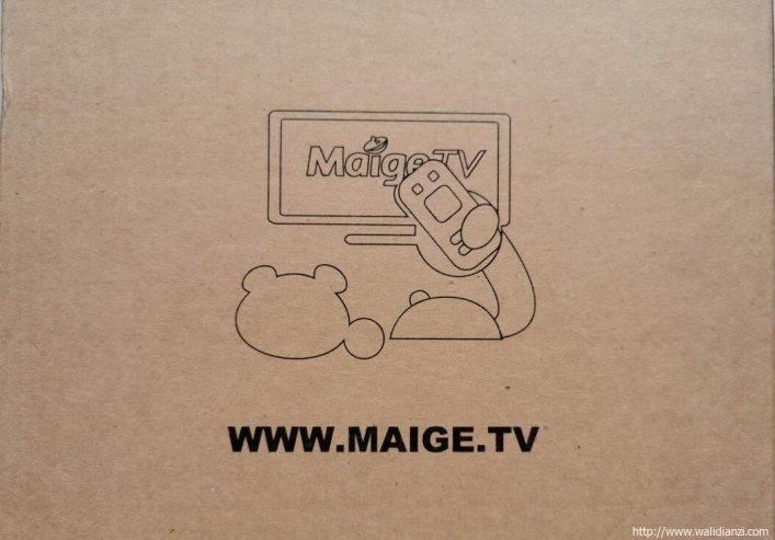麦格MAIGE MG-HD2S