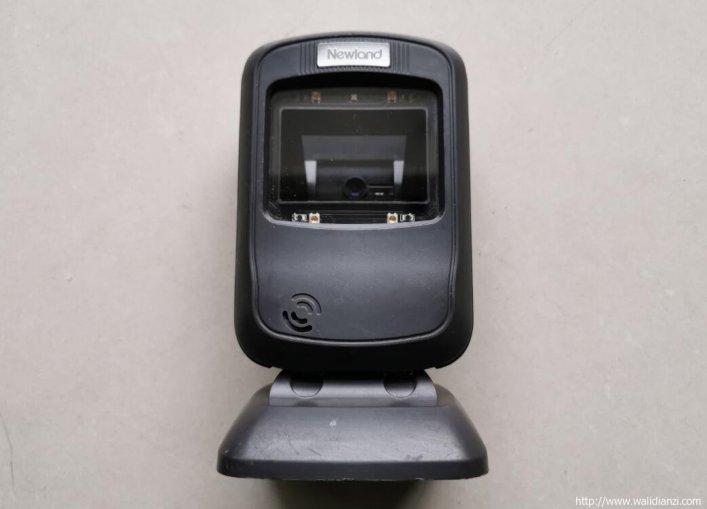 新大陆 NLS-FR40 扫描器