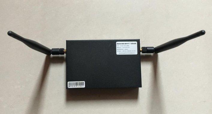 Smart-A1S加强版 华硕固件